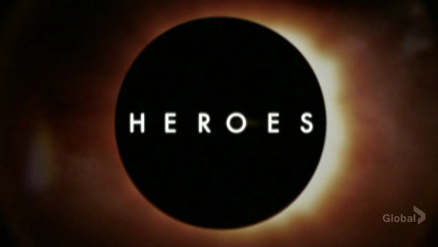 Heroes S03E07 HDTV XviD KeEzDaWg preview 0