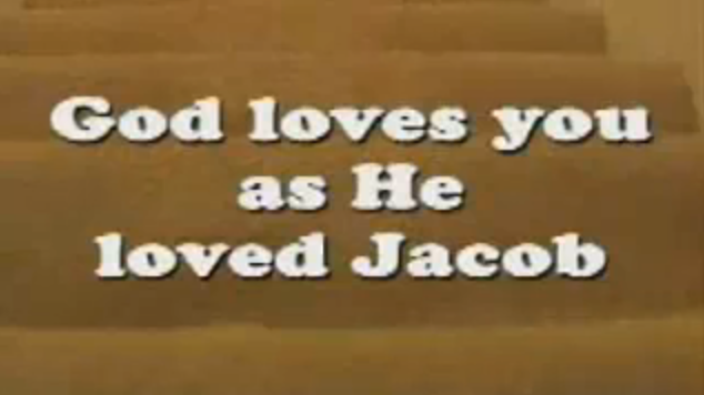 god-loves-jacob